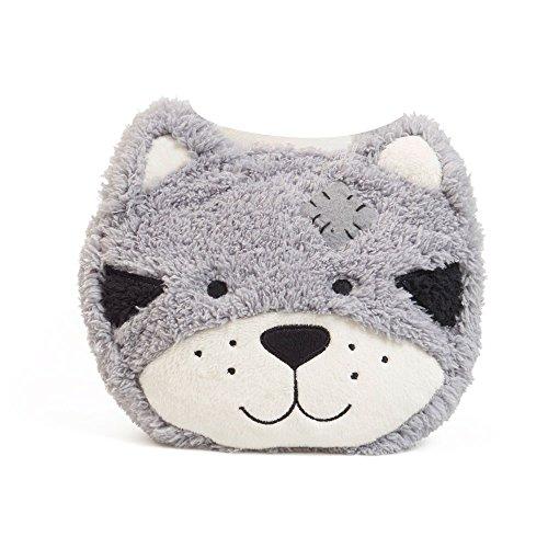 Grünspecht 166-V1 Mein kleiner Wärmefreund Katze, Kirschkern-Kissen
